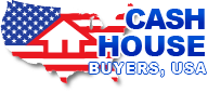 Cash House Buyers USA logo